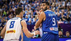 Ευρωμπάσκετ 2017: Με το δεξί η Εθνική Ελλάδος – Επικράτησε 90-61 κόντρα στην Ισλανδία | Pagenews.gr