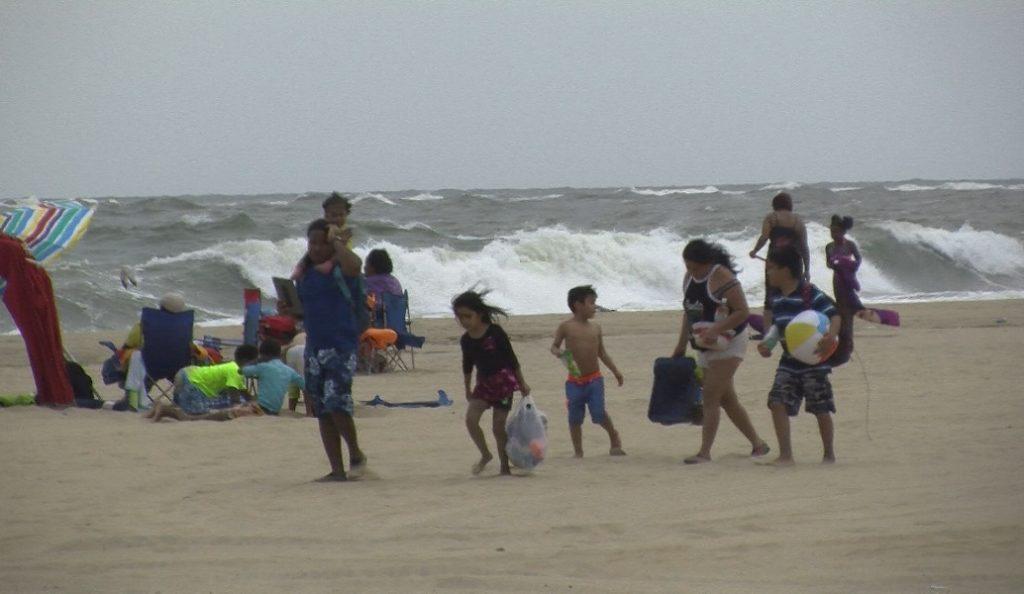 Tυφώνας Ίρμα: Χτύπησε την Κούβα – Άνεμοι 260 χιλιομέτρων την ώρα | Pagenews.gr