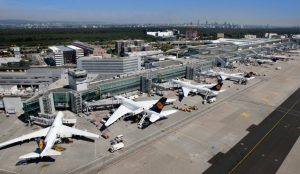 Αεροδρόμιο Χανίων: Σκανδιναβός αποπειράθηκε να βιάσει 54χρονη Ελληνίδα | Pagenews.gr