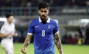 Επίσημο: Επέστρεψε στην ΑΕΚ ο Παναγιώτης Κονέ! (pics)   Pagenews.gr