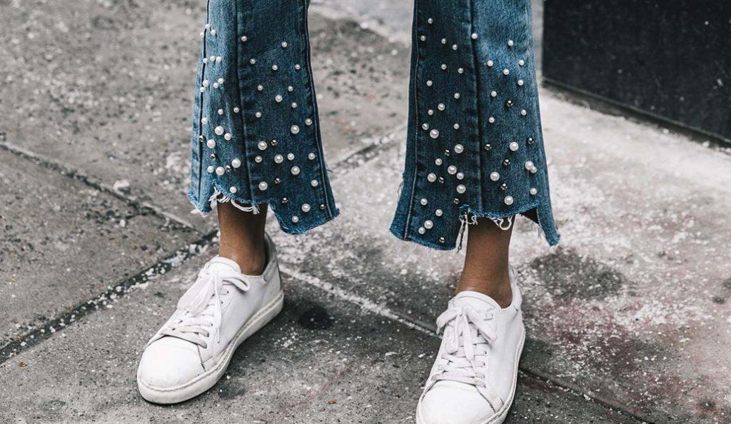 Πέρλες παντού – Σε πουλόβερ, παντελόνια και τσάντες (pics) | Pagenews.gr