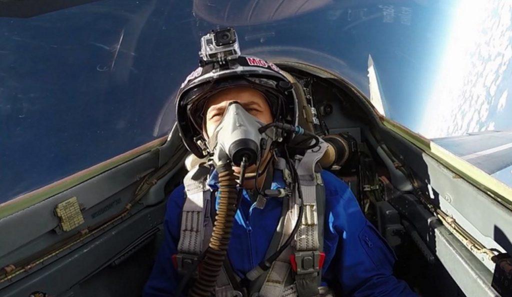 Νέα μη επανδρωμένα μαχητικά που θα πετούν στο διάστημα σχεδιάζει η Ρωσία   Pagenews.gr
