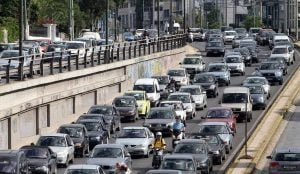 Ανασφάλιστα ΙΧ: Αντίστροφη μέτρηση για την επιβολή προστίμων | Pagenews.gr