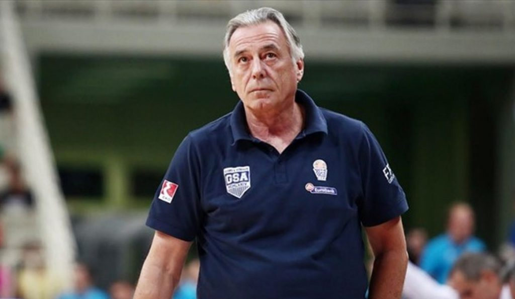 Απίθανη δήλωση για την Εθνική: «Αδύνατο σημείο ο προπονητής της»   Pagenews.gr
