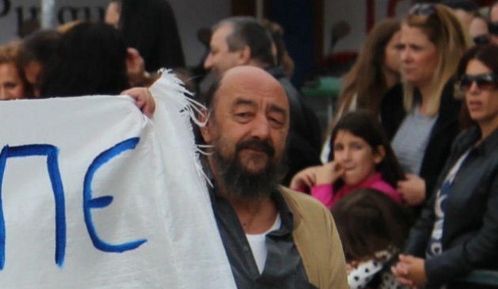 Πέθανε ο αγωνιστής της Αριστεράς, Δημήτρης Κολοβιστέας | Pagenews.gr