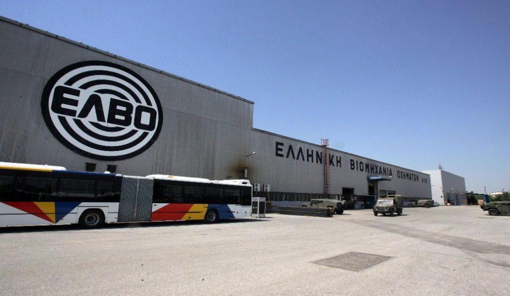 Επενδυτές στην ΕΛΒΟ για ΣΔΙΤ με το υπουργείο Εθνικής Άμυνας αναζητά η κυβέρνηση | Pagenews.gr