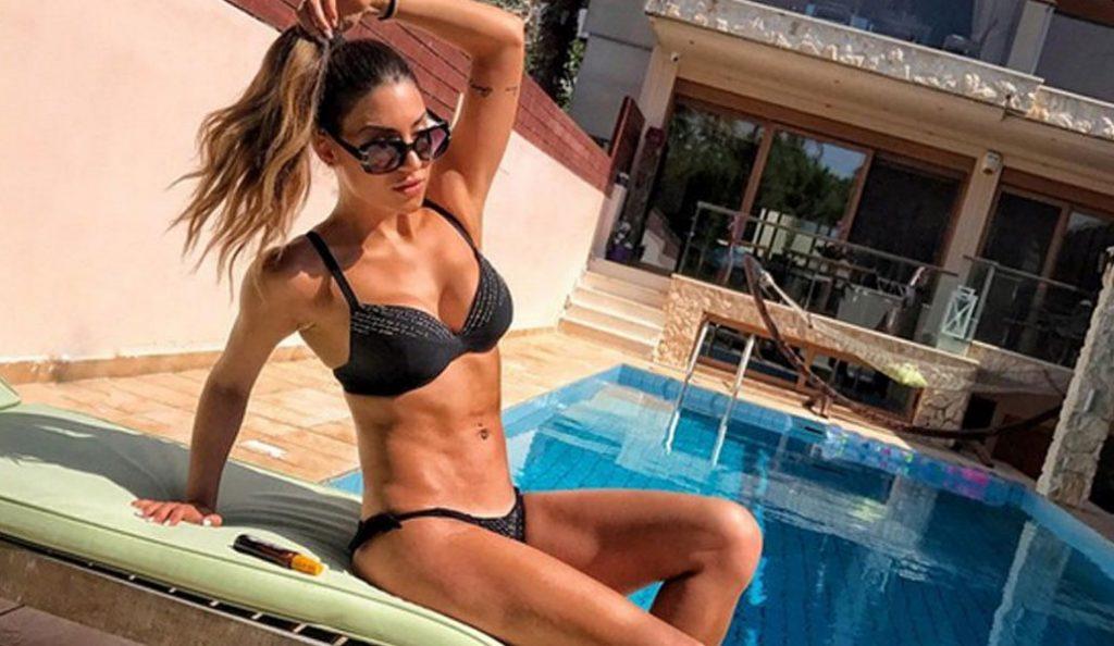 Φελίσια Λαπάτη: Ρίχνει το Instagram με το υπέροχο κορμί της (pics) | Pagenews.gr