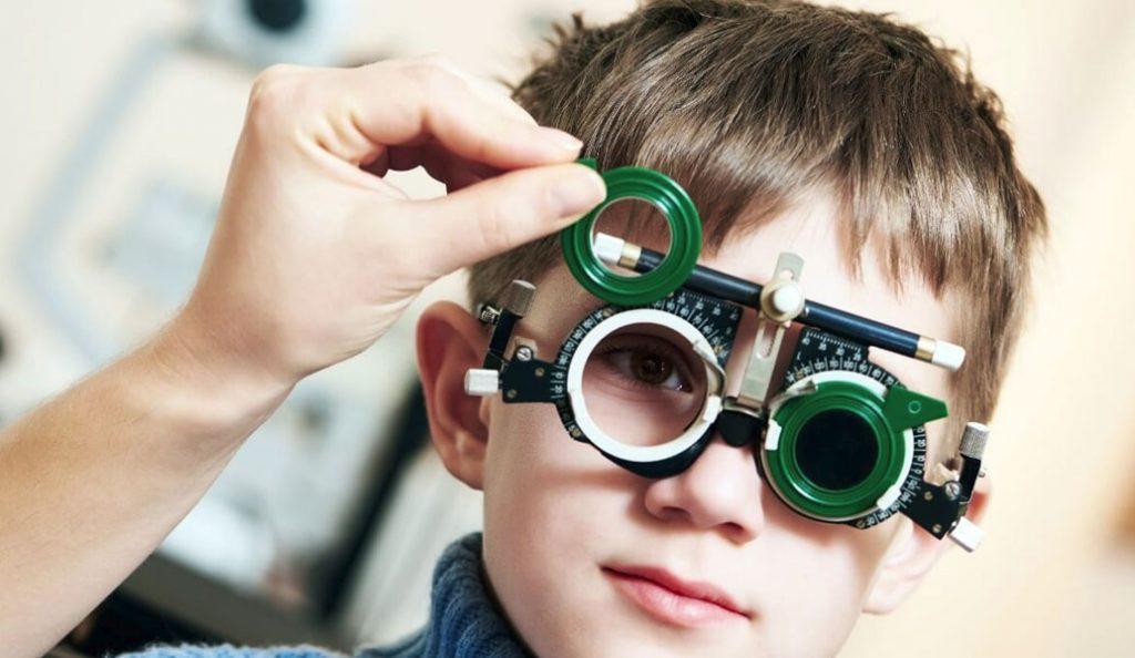 Οφθαλμολογικός έλεγχος: Πότε είναι απαραίτητος για τα παιδιά   Pagenews.gr