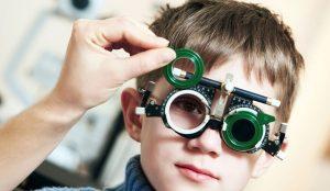 Οφθαλμολογικός έλεγχος: Πότε είναι απαραίτητος για τα παιδιά | Pagenews.gr
