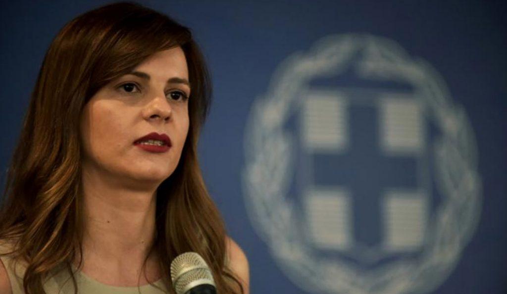 Έφη Αχτσιόγλου: Ως 120 δόσεις η ρύθμιση για χρέη στα ασφαλιστικά ταμεία | Pagenews.gr