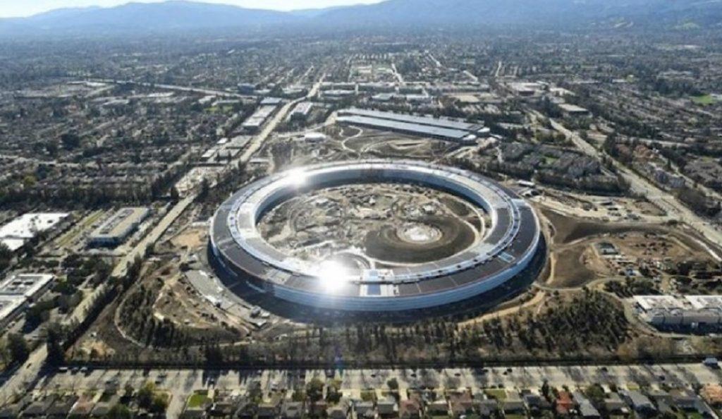 iPhone 8: Αυτό είναι το εντυπωσιακό κτίριο που θα γίνει η παρουσίαση (vid)   Pagenews.gr