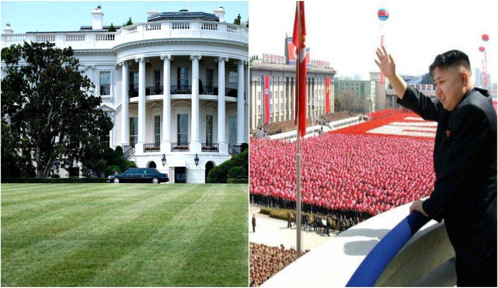 Κόκκινος συναγερμός στο Λ. Οίκο για Β. Κορέα: Έκτακτη σύγκλιση του συμβουλίου εθνικής ασφάλειας | Pagenews.gr