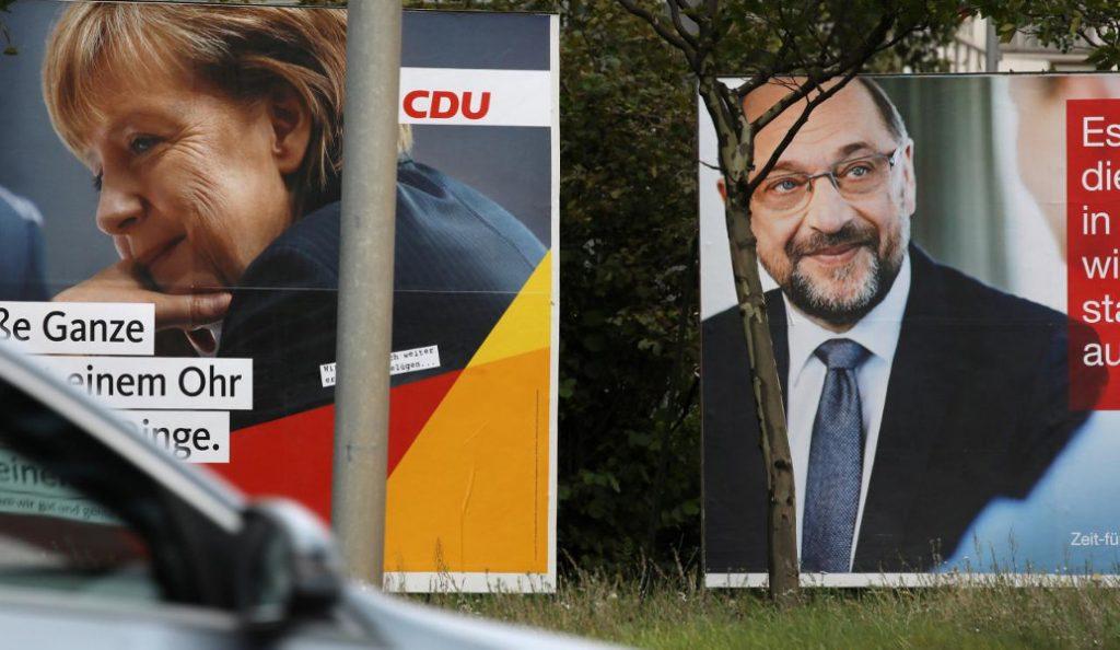 Γερμανικές εκλογές: Ποιοι είναι οι αναποφάσιστοι και γιατί δεν ψηφίζουν; | Pagenews.gr