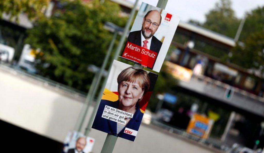Bild: Οι μισοί Γερμανοί δεν θεωρεί τον μεγάλο συνασπισμό καλό για την Γερμανία | Pagenews.gr