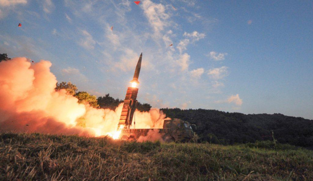 ΗΠΑ: Η Βόρεια Κορέα δεν έχει αποδείξει ότι οι πύραυλοι της μπορούν να μας πλήξουν | Pagenews.gr