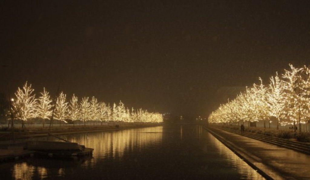 Λευκές Νύχτες: Έρχονται στην Αθήνα | Pagenews.gr