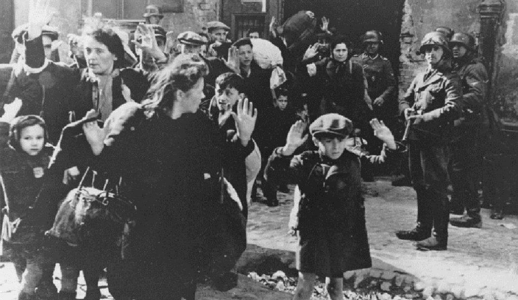 Πολωνία: Ζητάει από τη Γερμανία 1 τρισ. δολάρια αποζημίωση για τον β' Παγκόσμιο Πόλεμο | Pagenews.gr