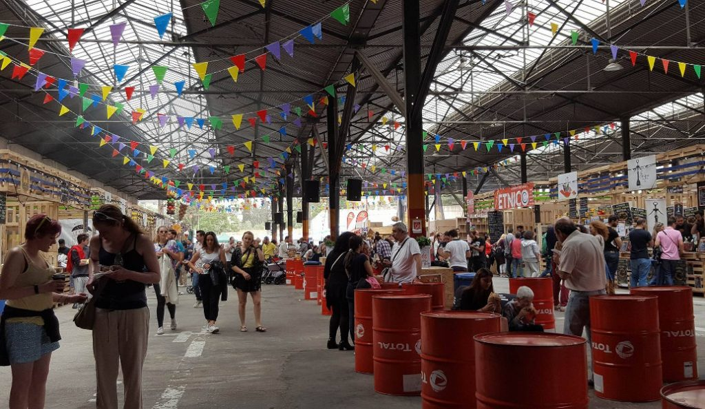 Street food festival: Κατηφορίζει στην Αθήνα τον Οκτώβριο | Pagenews.gr