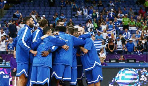 Εθνική Ελλάδος μπάσκετ – Ευρωμπάσκετ 2017: Στις 18:45 το μεγάλο ματς Ελλάδα – Ρωσία | Pagenews.gr