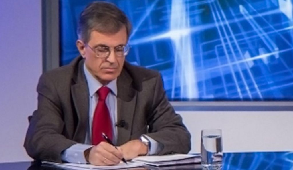 Στέφανος Αναγνώστου: Πέθανε σε ηλικία 66 ετών ο γνωστός δημοσιογράφος | Pagenews.gr