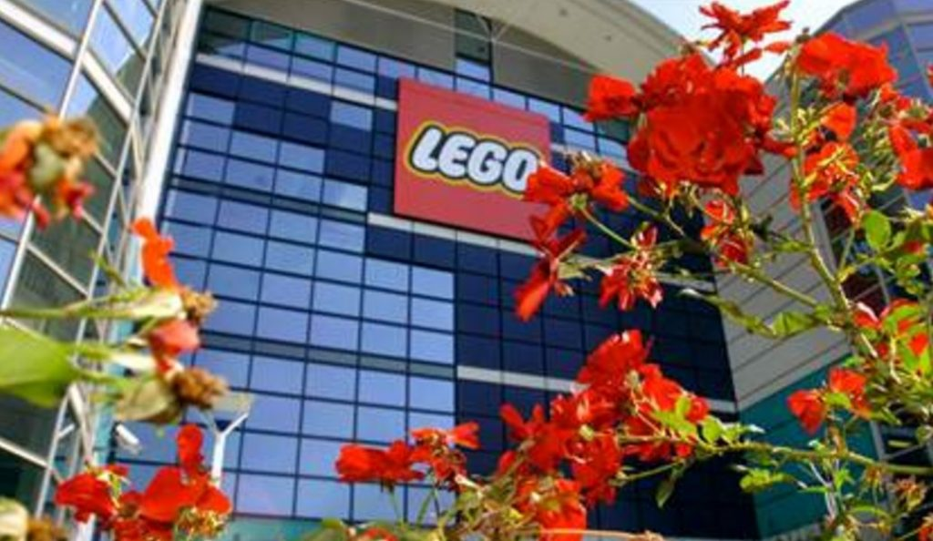 Lego: Περικοπές σε 1400 θέσεις εργασίας | Pagenews.gr