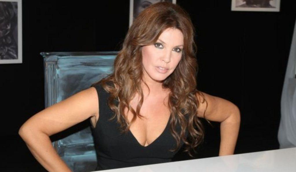 Βάνα Μπάρμπα: Η ηθοποιός κατεβαίνει υποψήφια στον Δήμο Αθηναίων | Pagenews.gr
