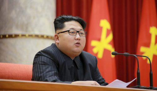 Βόρεια Κορέα: Ο Κιμ Γιονγκ Ουν καταγγέλλει τις «ληστρικές» κυρώσεις | Pagenews.gr