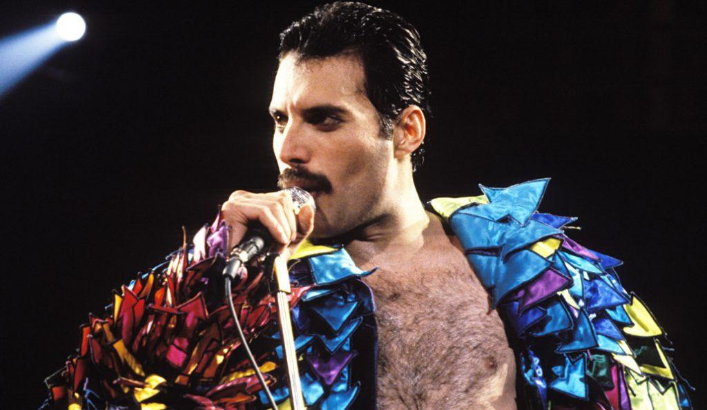 Freddie Mercury: Σαν σήμερα γεννήθηκε ο τραγουδιστής των Queen (vid) | Pagenews.gr