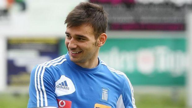 Μεγάλη επιστροφή Νίνη – Υπογράφει σε ομάδα της Super League! | Pagenews.gr
