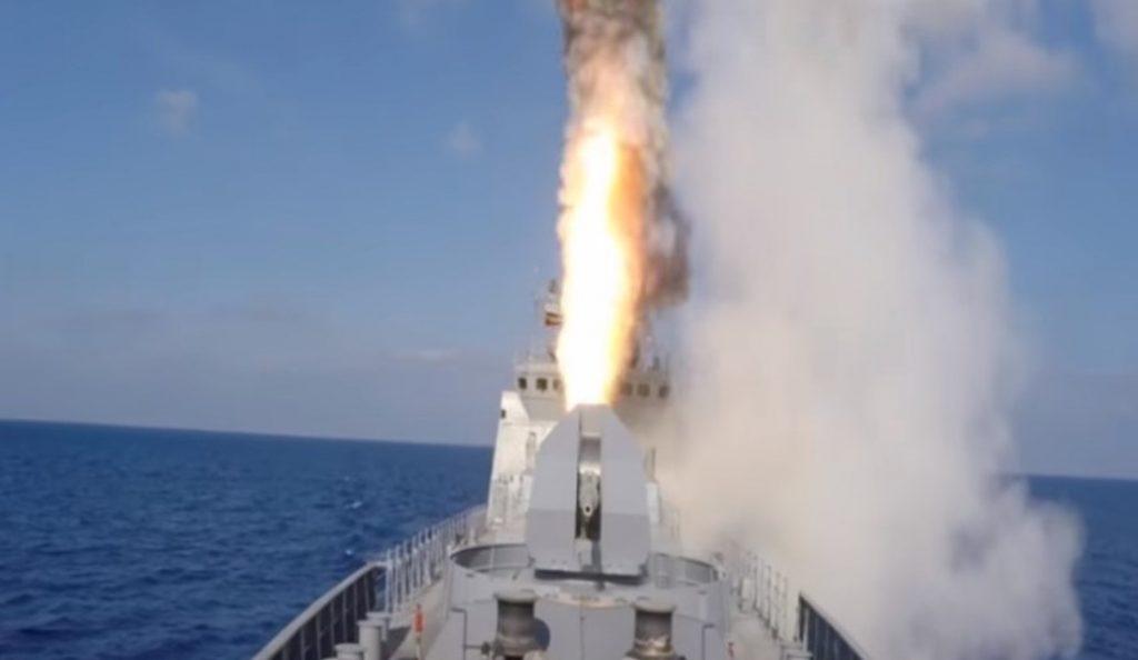Η Ρωσία βομβάρδισε θέσεις του ISIS στη Συρία (vid) | Pagenews.gr
