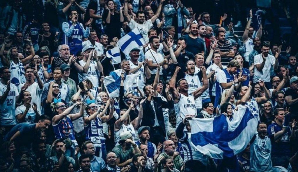 Ελλάδα – Φινλανδία μπάσκετ: Σε κατάμεστο γήπεδο θα παίξει η Εθνική Ελλάδος | Pagenews.gr