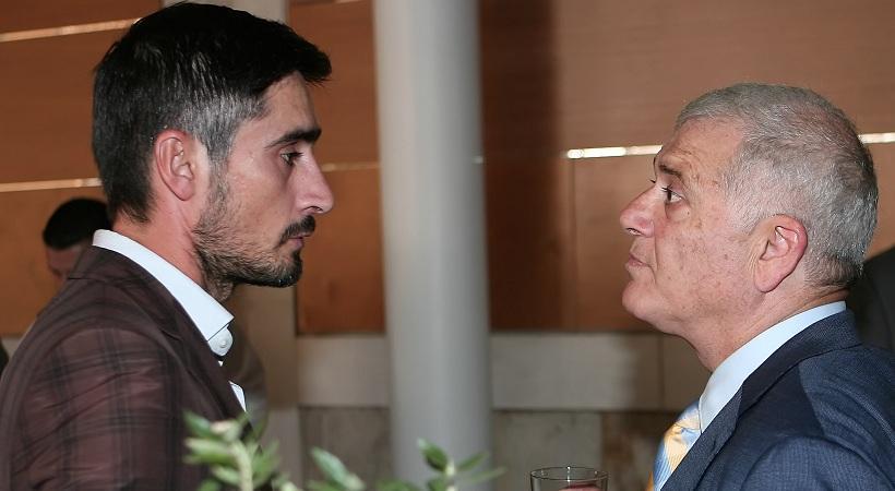 Οι… όροι της (νέας) συνεργασίας Μελισσανίδη-Λυμπερόπουλου | Pagenews.gr