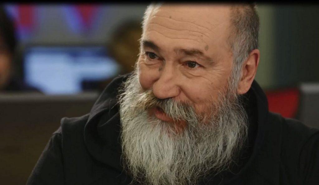 Τζίμης Πανούσης: Στο Ηρώδειο με τη σύντροφό του και την κόρη τους (pic) | Pagenews.gr