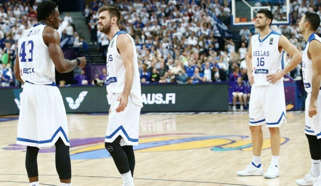 Ευρωμπάσκετ 2017: Εικόνα διάλυσης η Εθνική Ελλάδος μπάσκετ – Τσακώνονται μέσω δηλώσεων | Pagenews.gr