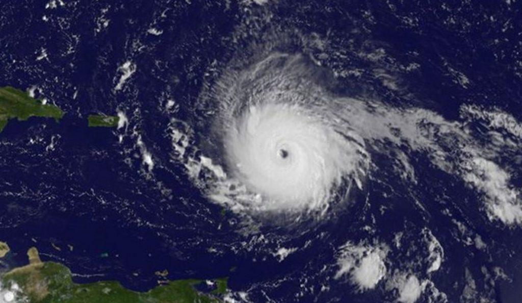 Τυφώνας Ίρμα: Τέθηκαν σε κατάσταση έκτακτου συναγερμού νησιά της Καραϊβικής (vid)   Pagenews.gr