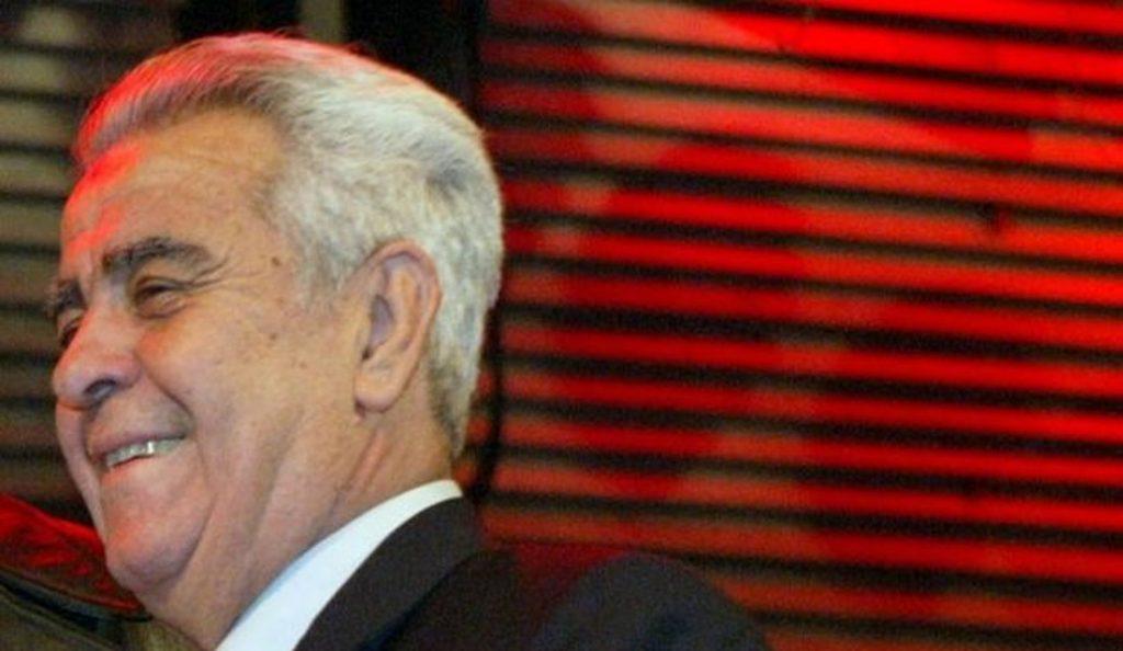 Χάρης Παπαγεωργίου: «Έφυγε» ο παλαίμαχος αθλητικός συντάκτης   Pagenews.gr