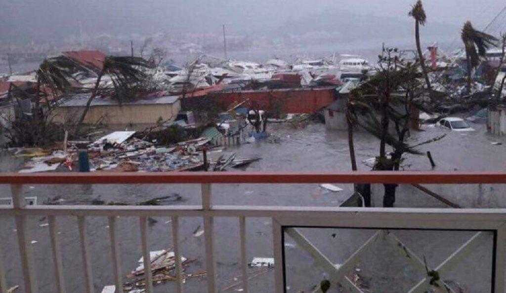 Ίρμα: Ο καταστροφικός τυφώνας και οι εικόνες… Αποκάλυψης (vid) | Pagenews.gr