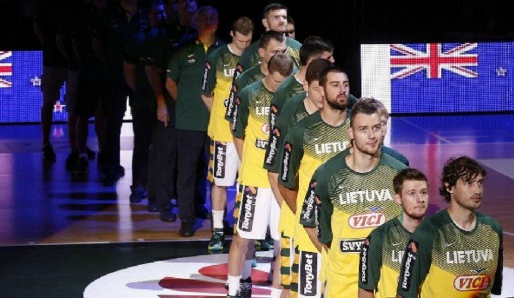 Εθνική Ελλάδος μπάσκετ – Ευρωμπάσκετ 2017: Η Λιθουανία αντίπαλος, αν κερδίσουμε σήμερα | Pagenews.gr