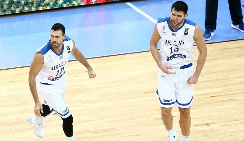 Ευρωμπάσκετ 2017: Ελλάδα – Πολωνία 95-77 – Συνεχίζει στους «16» η Εθνική Ελλάδος μπάσκετ   Pagenews.gr