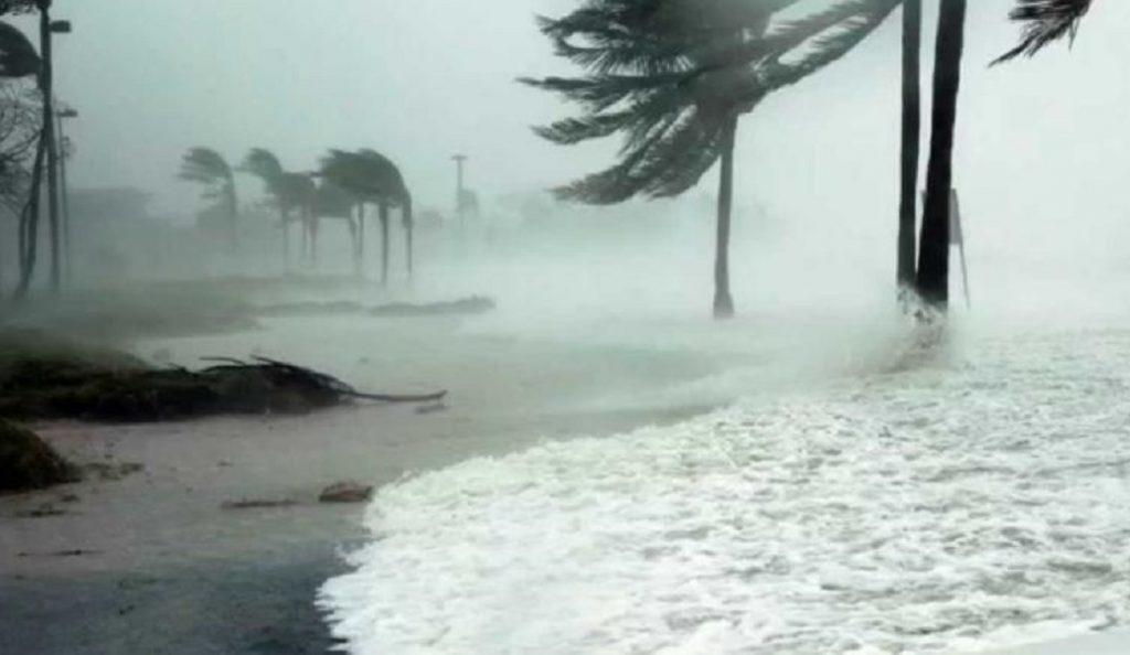 Ίρμα: Ο τυφώνας περνάει από τις Παρθένους Νήσους – Σκηνές Αποκάλυψης (pics&vids)   Pagenews.gr