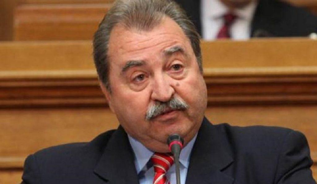 Γιάννης Τραγάκης: Ο γιος του, Παναγιώτης, ζήτησε συγγνώμη για τον χειρισμό του πατέρα του   Pagenews.gr