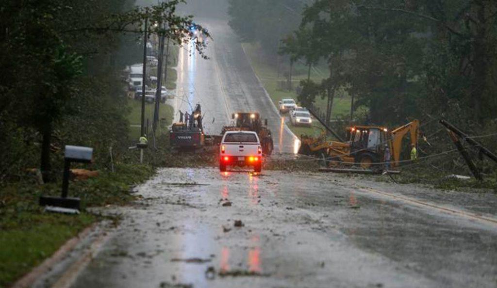 Τυφώνας Ίρμα: Φονικό πέρασμα από νησιά της Καραϊβικής – Τουλάχιστον 7 νεκροί (pics & vid)   Pagenews.gr