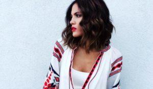 Μαίρη Συνατσάκη σύντροφος: Νέα σχέση για την παρουσιάστρια (pics) | Pagenews.gr