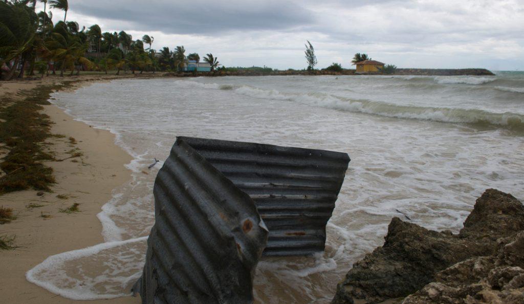 Ίρμα: 8 νεκροί από τον τυφώνα που «εξαφάνισε» 2 νησιά της Καραϊβικής (pics&vid) | Pagenews.gr