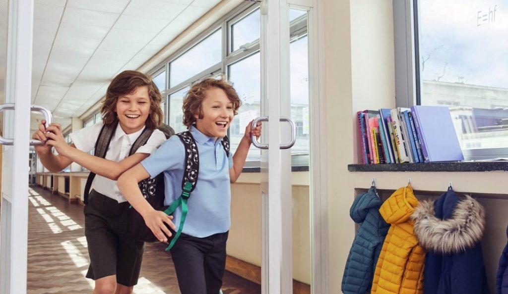 Marks & Spencer: Νέα παιδική συλλογή για τη σεζόν Φθινόπωρο / Χειμώνας '17 | Pagenews.gr