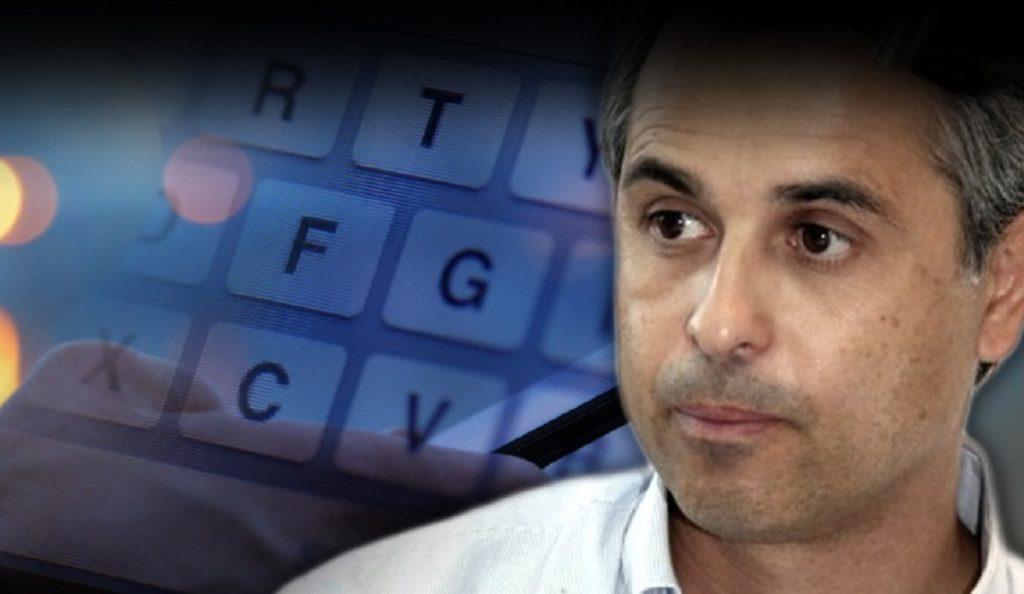 Απαγωγή Λεμπιδάκη: Οι απαγωγείς έστειλαν βίντεο του επιχειρηματία | Pagenews.gr