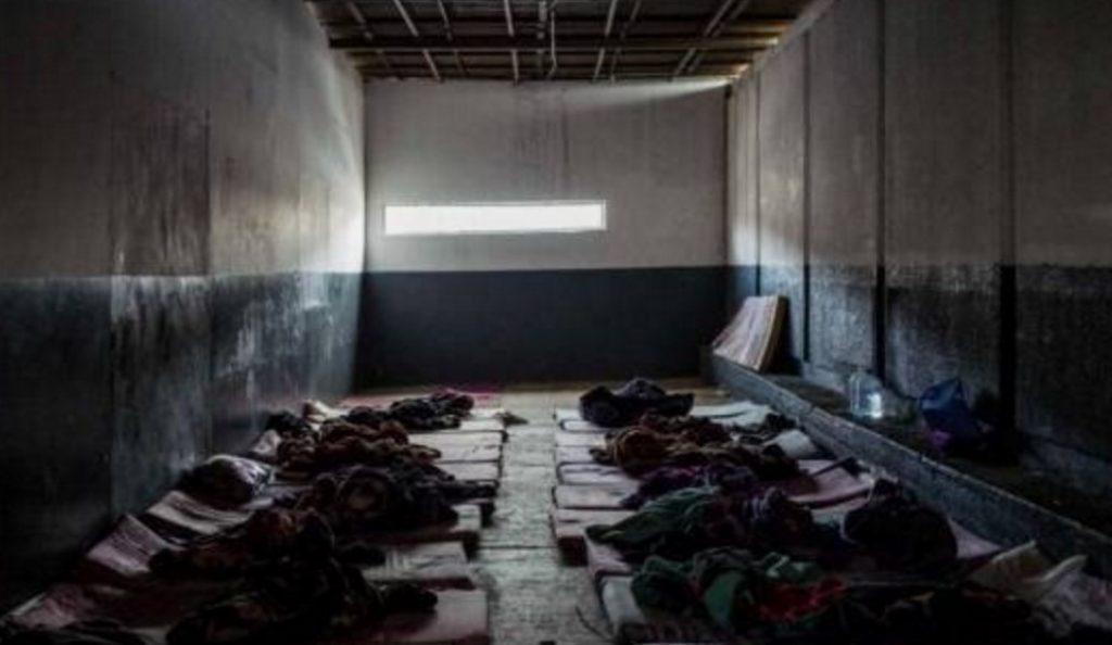 Γιατροί χωρίς Σύνορα: Κατά  της κακομεταχείρισης που υφίστανται πρόσφυγες και μετανάστες στη Λιβύη | Pagenews.gr