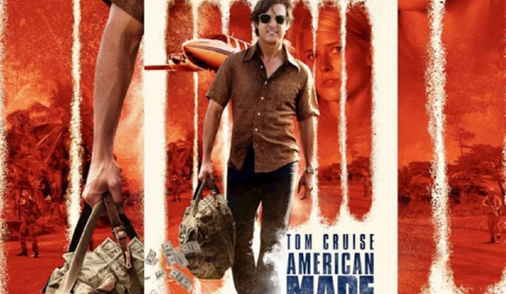 American Made: η ταινία της εβδομάδας | Pagenews.gr