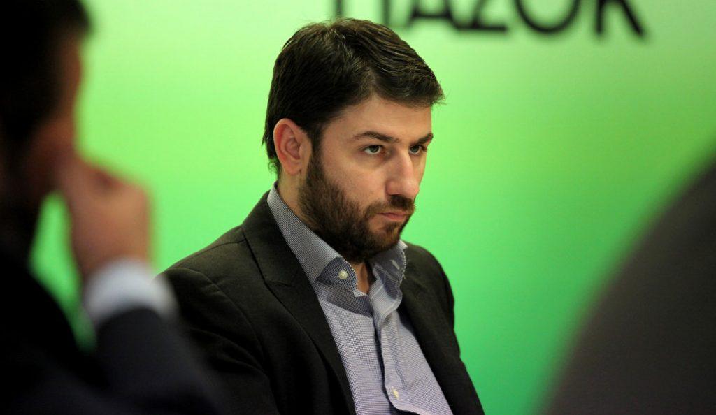 Νίκος Ανδρουλάκης: Θα υπάρξουν εκπλήξεις στις εκλογές για την Κεντροαριστερά | Pagenews.gr