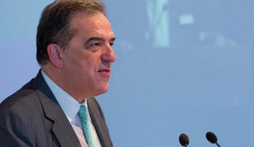 Κωνσταντίνος Γάτσιος: Υποψήφιος για την ηγεσία της Κεντροαριστέρας   Pagenews.gr